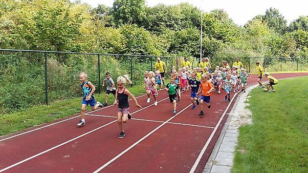 Opstapcursus LutjeRUN - RUN Winschoten