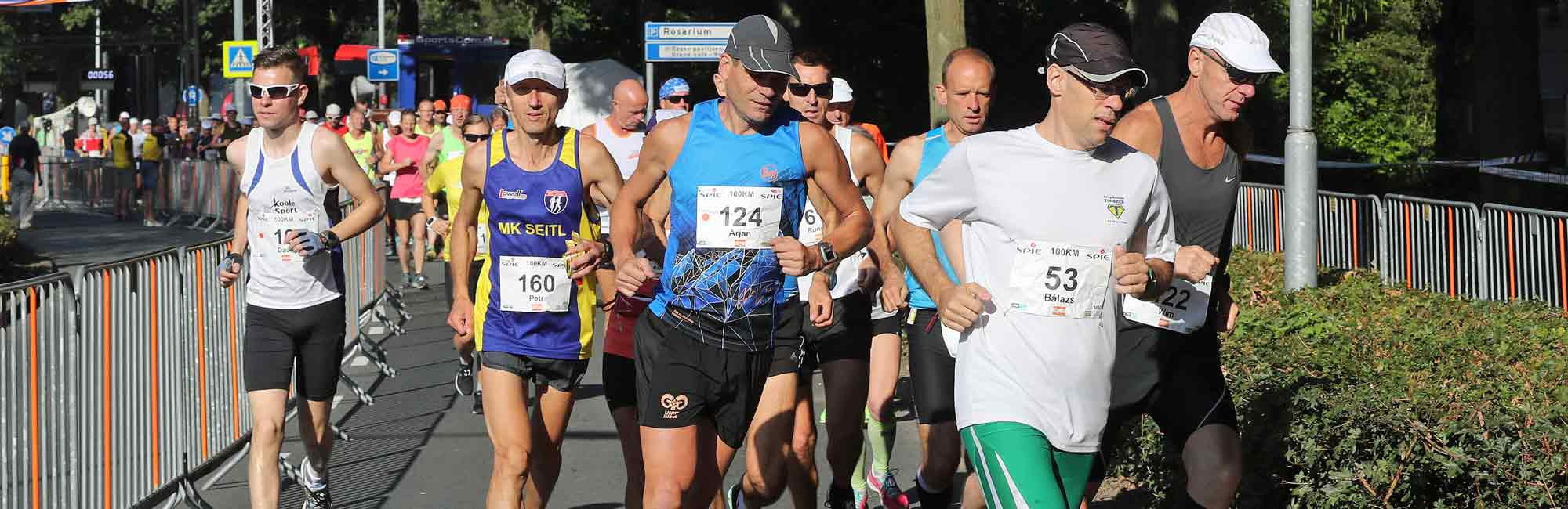 8 september 2018 - RUN Winschoten