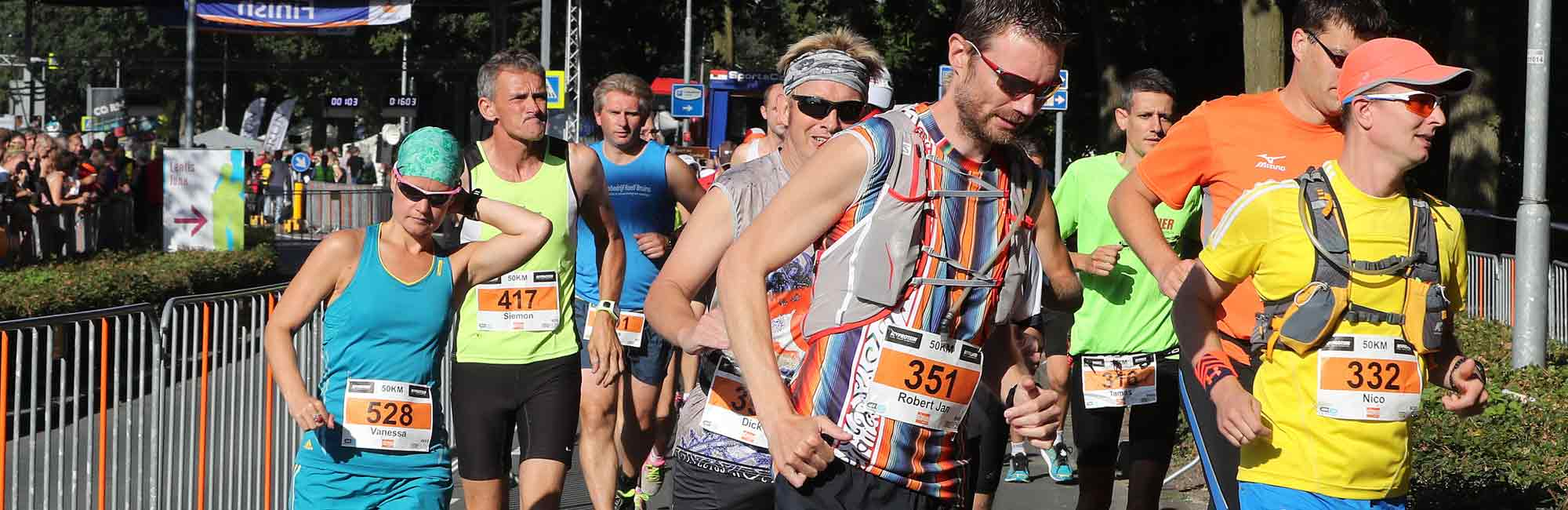 10 en 11 september 2021 - RUN Winschoten