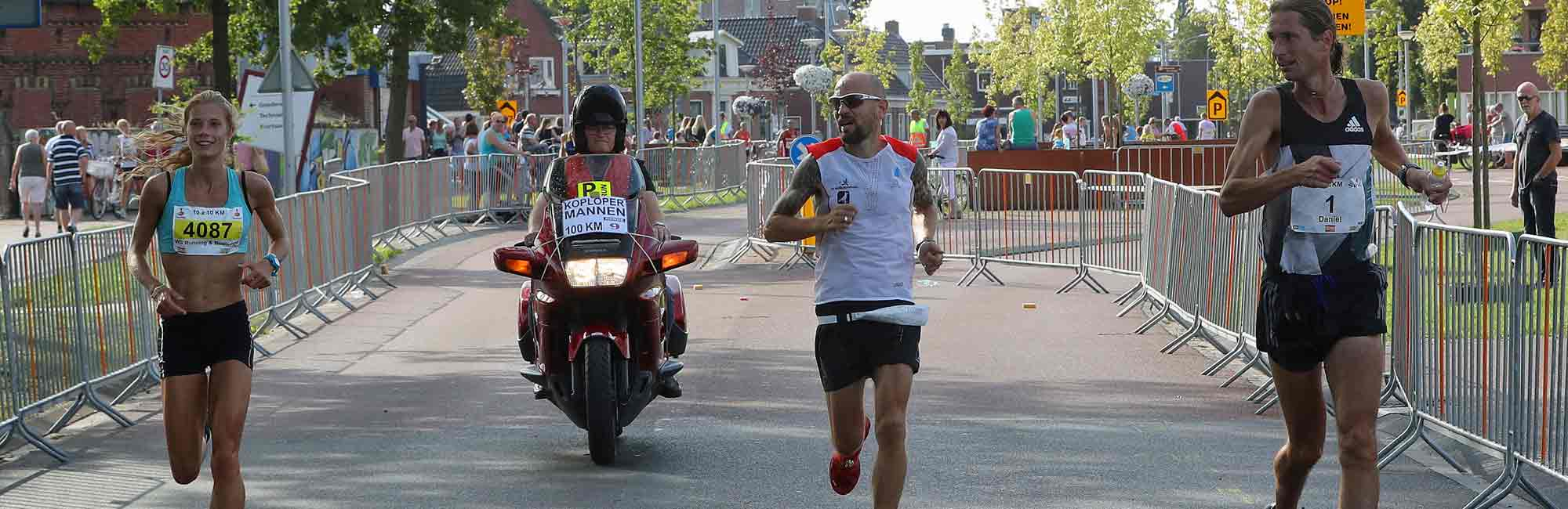 14 september 2019 - RUN Winschoten