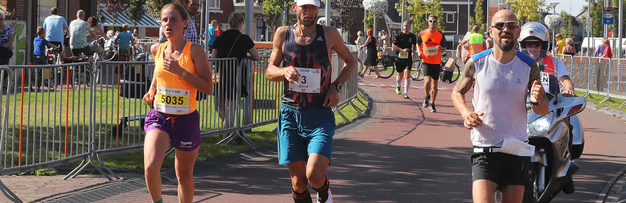 13 en 14 september 2019 - RUN Winschoten
