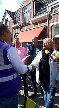 NOORDERSTRAAT WINT STRAATPRIJS RUN Winschoten