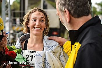 Tijd Hinke Schokker erkend RUN Winschoten