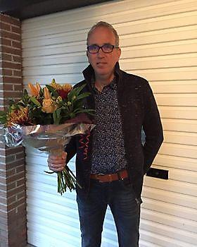 Nieuwe Racedirector RUN Winschoten