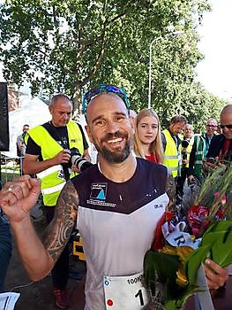 Winnaars Run 2019 RUN Winschoten