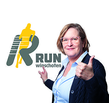 Nieuw logo! RUN Winschoten