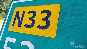 Werkzaamheden N33/ A7 RUN Winschoten